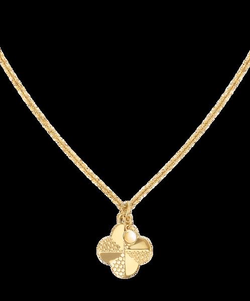 Movado Flora Necklace