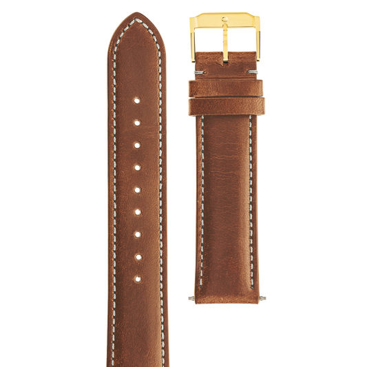 Movado 20mm Watch Strap