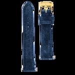 Movado 21mm Watch Strap
