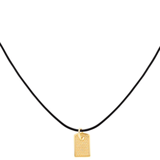Movado Men's Pendant on Cord