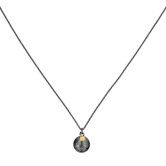 Movado Sphere Collection Necklace