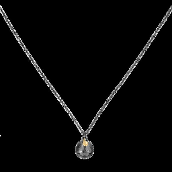 Movado Sphere Necklace