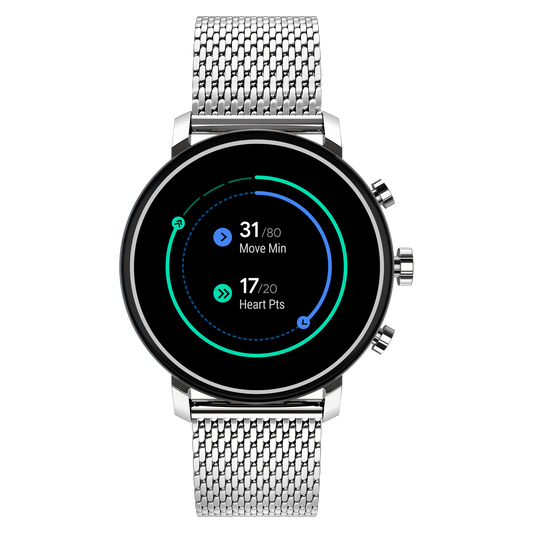 42mm Movado Connect 2.0