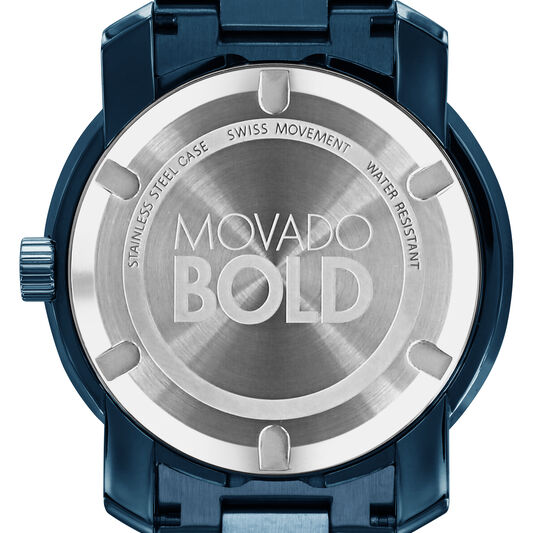 Movado BOLD