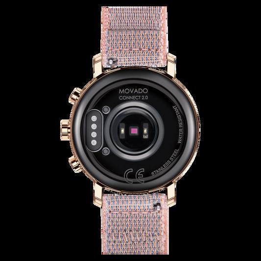 40mm Movado Connect 2.0
