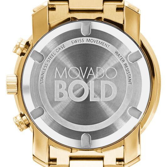 Movado BOLD Metals