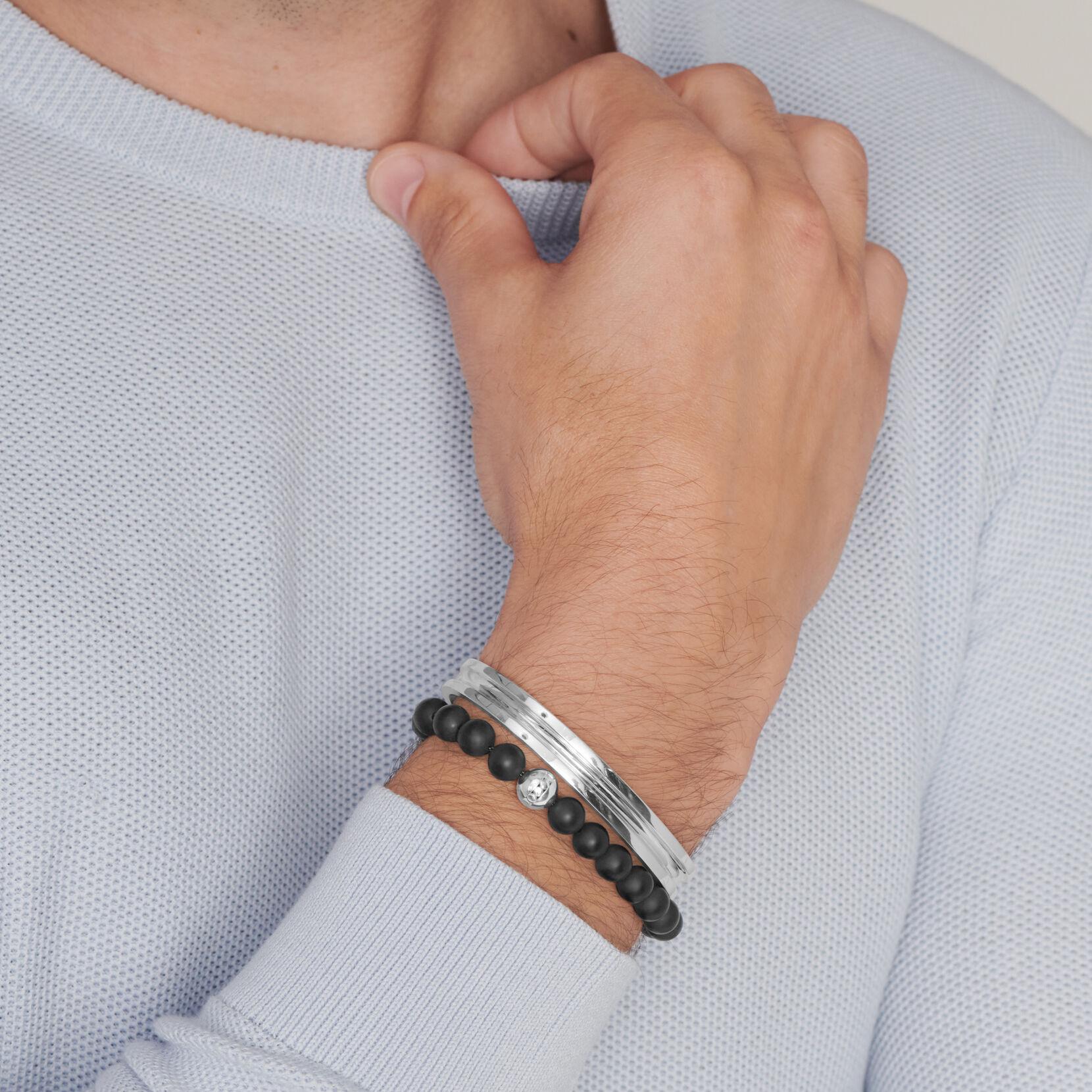 Movado Men's Large Cuff