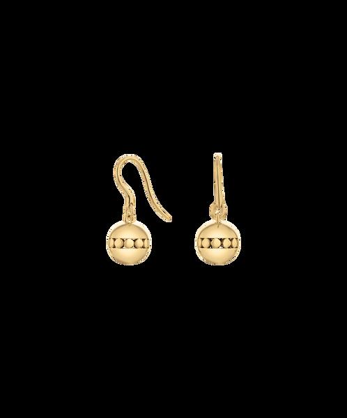 Movado Sphere Earrings