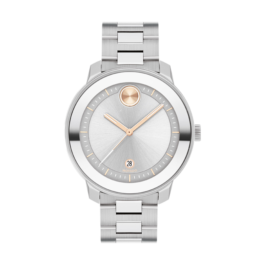 Movado BOLD Verso