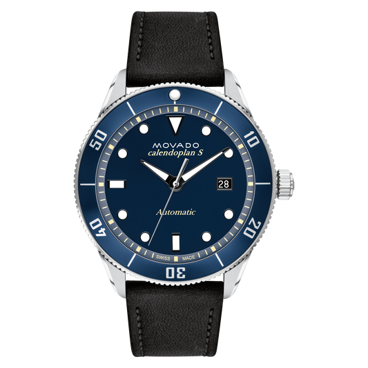 Heritage Series Automatic