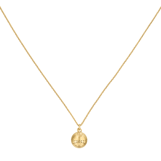Movado Sphere Necklace