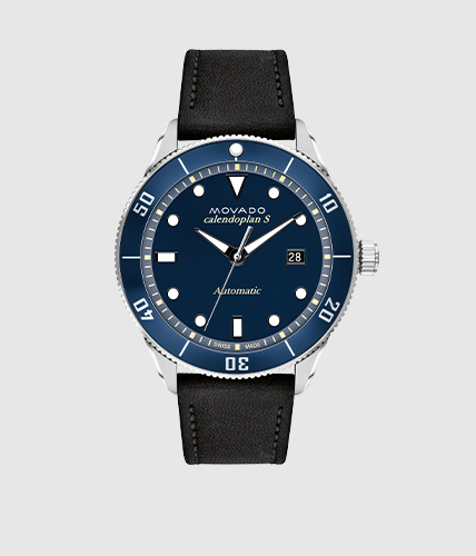 Heritage watch collection