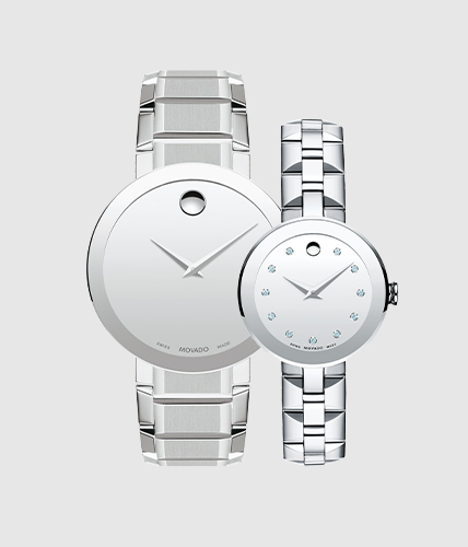 SAPPHIRE watch collection