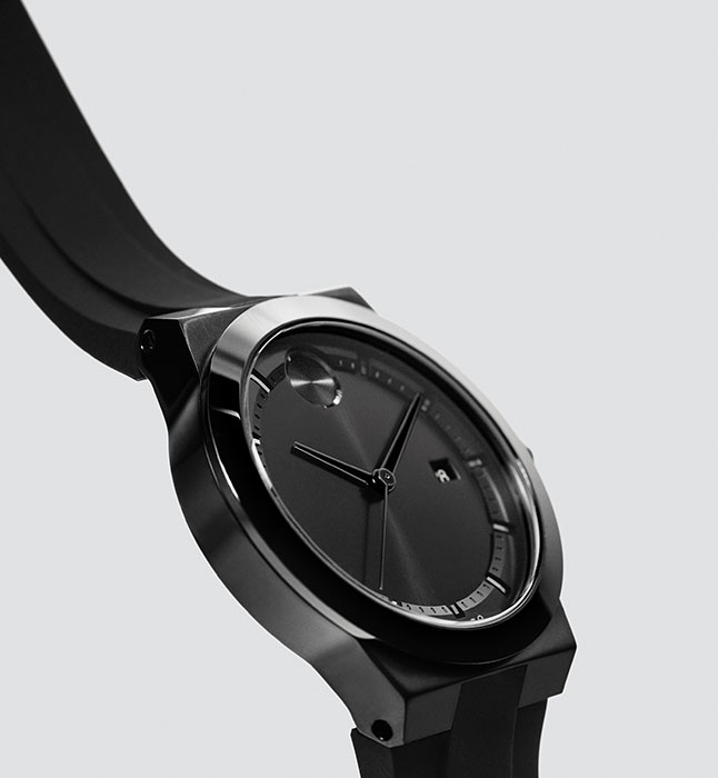 Movado | Modern Ahead of Its Time: Official Movado Website