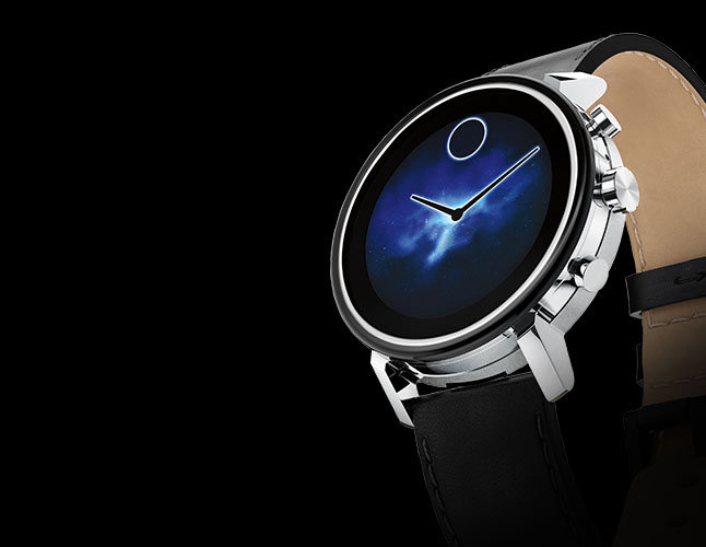 Movado Connect 2.0 Support