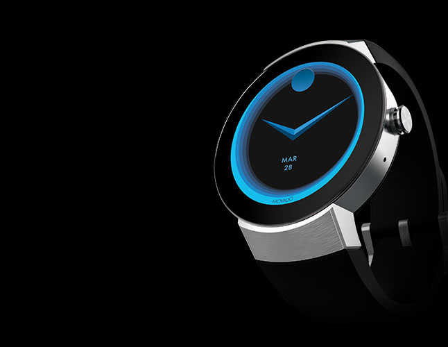 Movado Connect Support