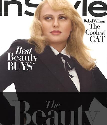 May 2019 InStyle Magazine