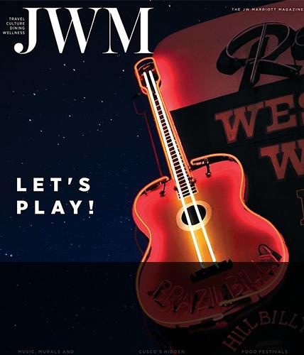 Spring 2019 JWM Magazine