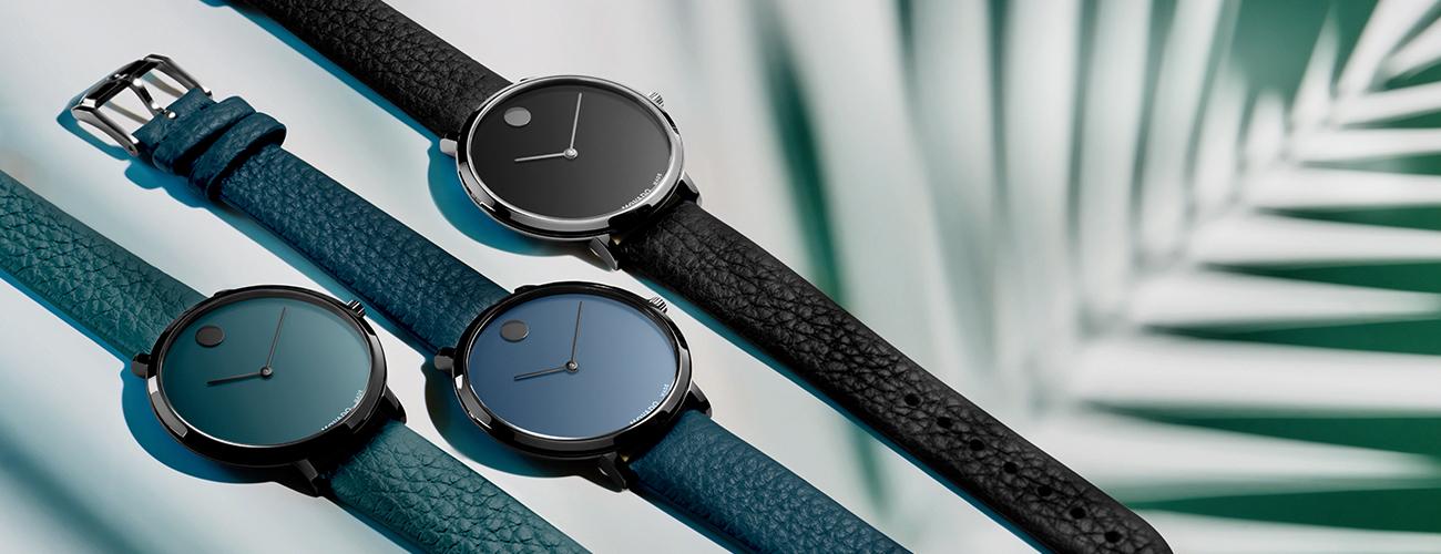 Modern 47 Watches