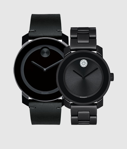 Movado bold watch collection