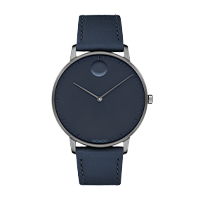 Movado Face Watch Collection