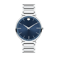 Movado Ultra Slim