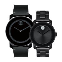 Movado Bold